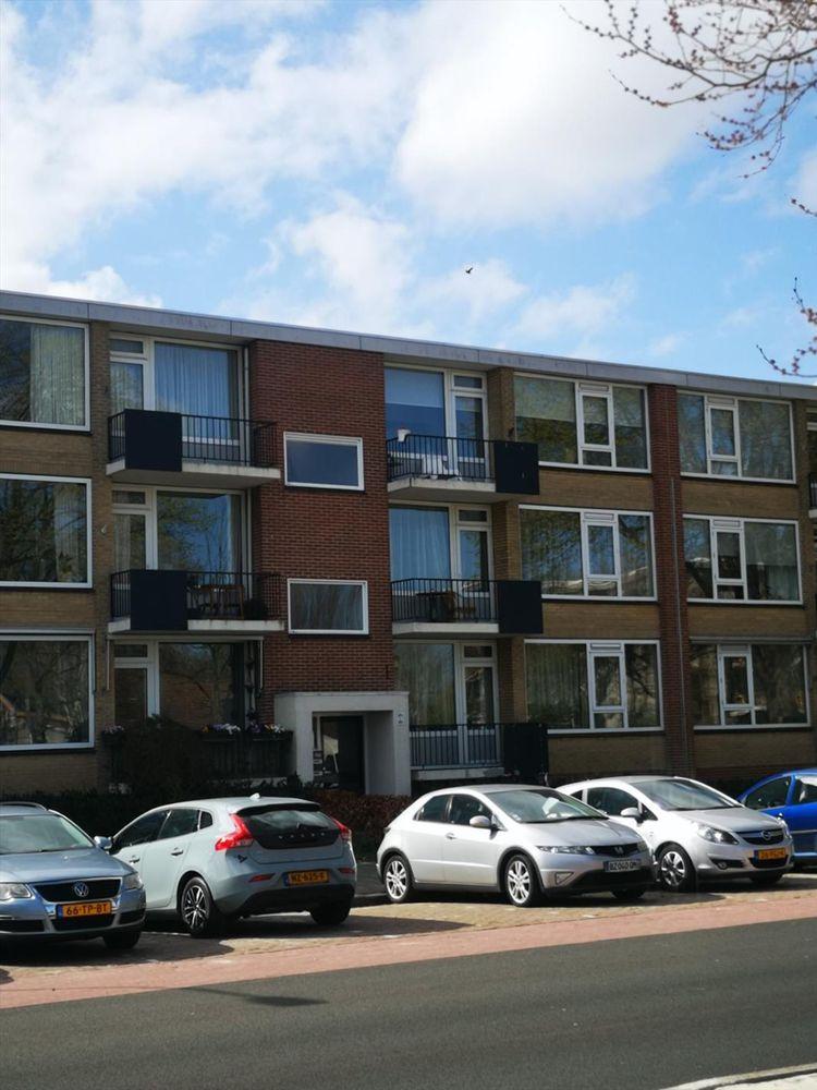 Helperzoom 383, Groningen