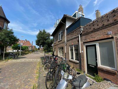 Stephensonstraat, Utrecht