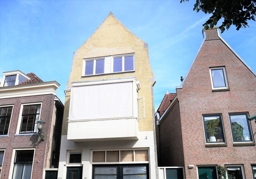 Herenstraat, Alkmaar