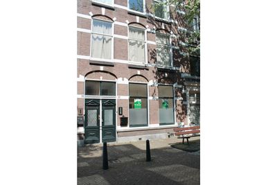 Obrechtstraat, Den Haag