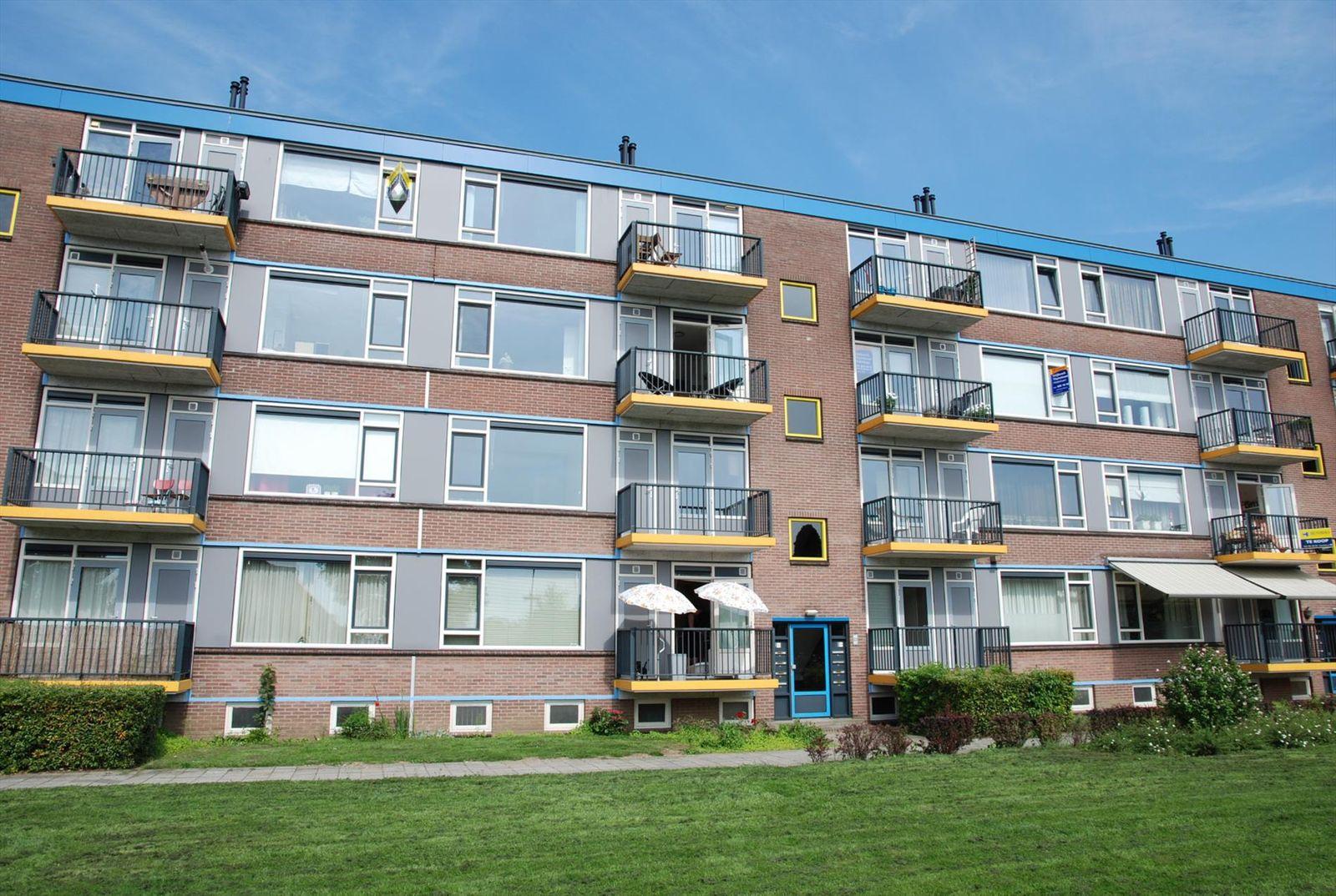 Aubadestraat 158, Nijmegen