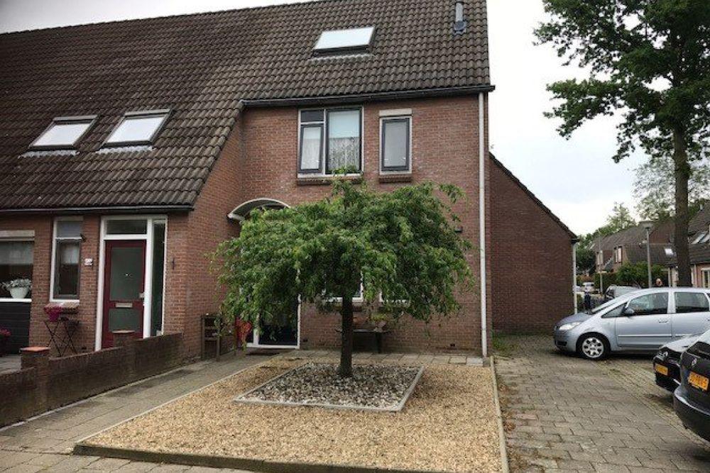 Campelhofhoek, Enschede