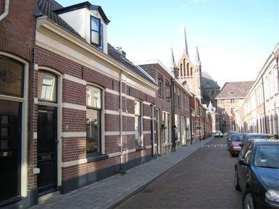 Celestraat 21, Zwolle