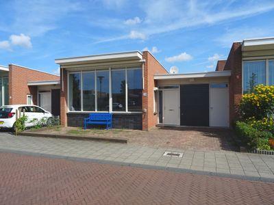 Esdoornwede, Barendrecht