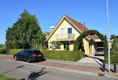Harderwijkstraat 186, Lelystad