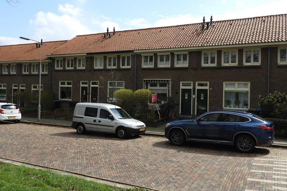 Beukenlaan 124, Arnhem