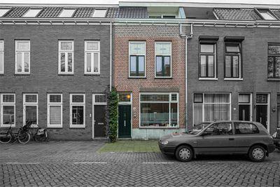 Bankastraat 19, Utrecht