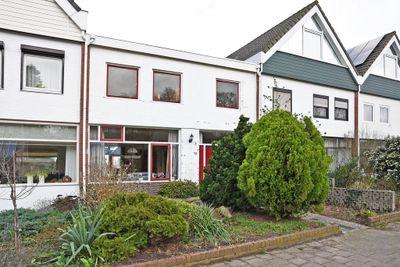 Peter Scheersstraat 8, Nijmegen
