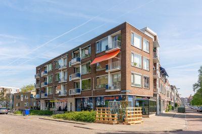 Weteringstraat 235, Rotterdam