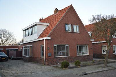 Sportterreinstraat 39, Hoogezand