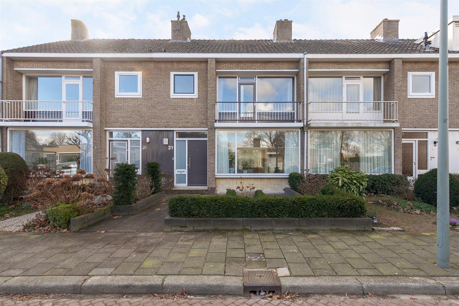 Campanula 33, Dordrecht