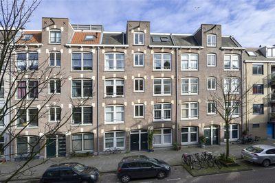 Houtrijkstraat 220, Amsterdam