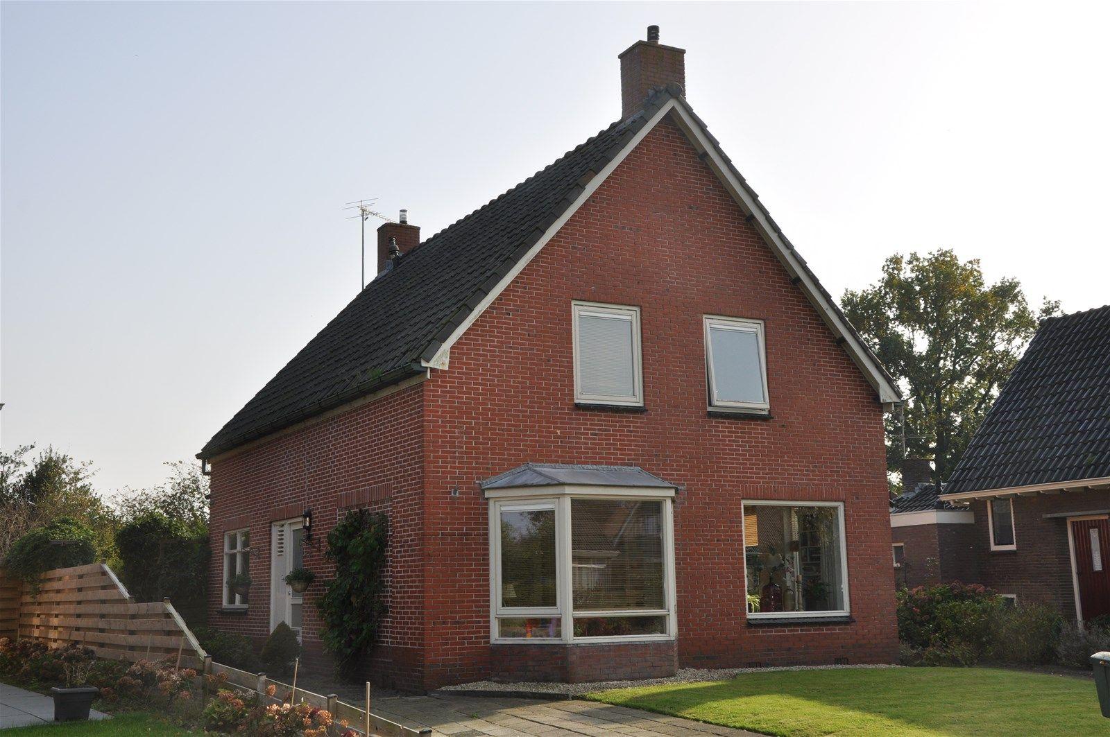 Hoofdstraat 19, Roderwolde