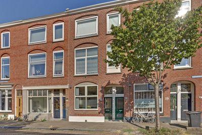Johannes Camphuysstraat 21, Utrecht