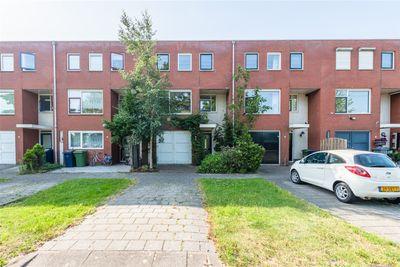 Frambozenstraat 9, Almere