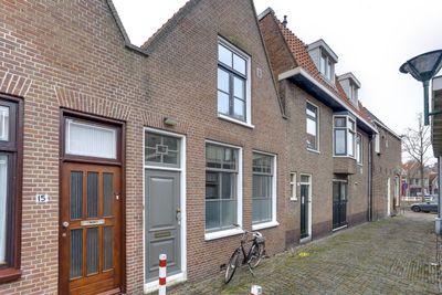 Pompsteeg 19, Hoorn