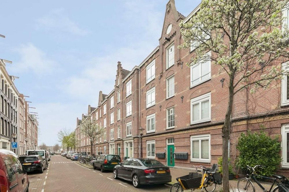 Van Heemskerckstraat, Amsterdam