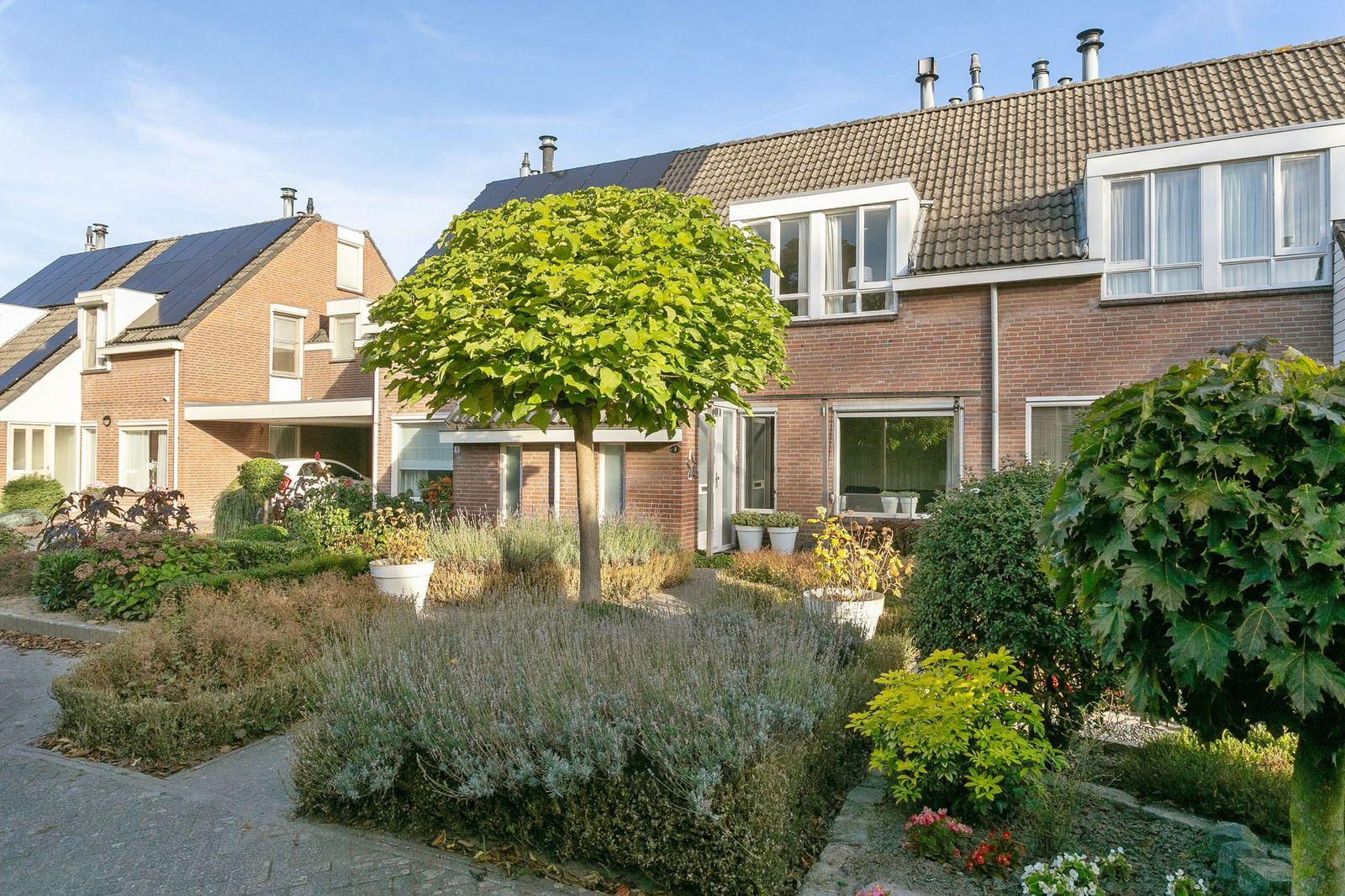 Beerzehof 3, Eindhoven