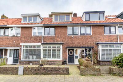 Lijsterstraat 26, Den Helder