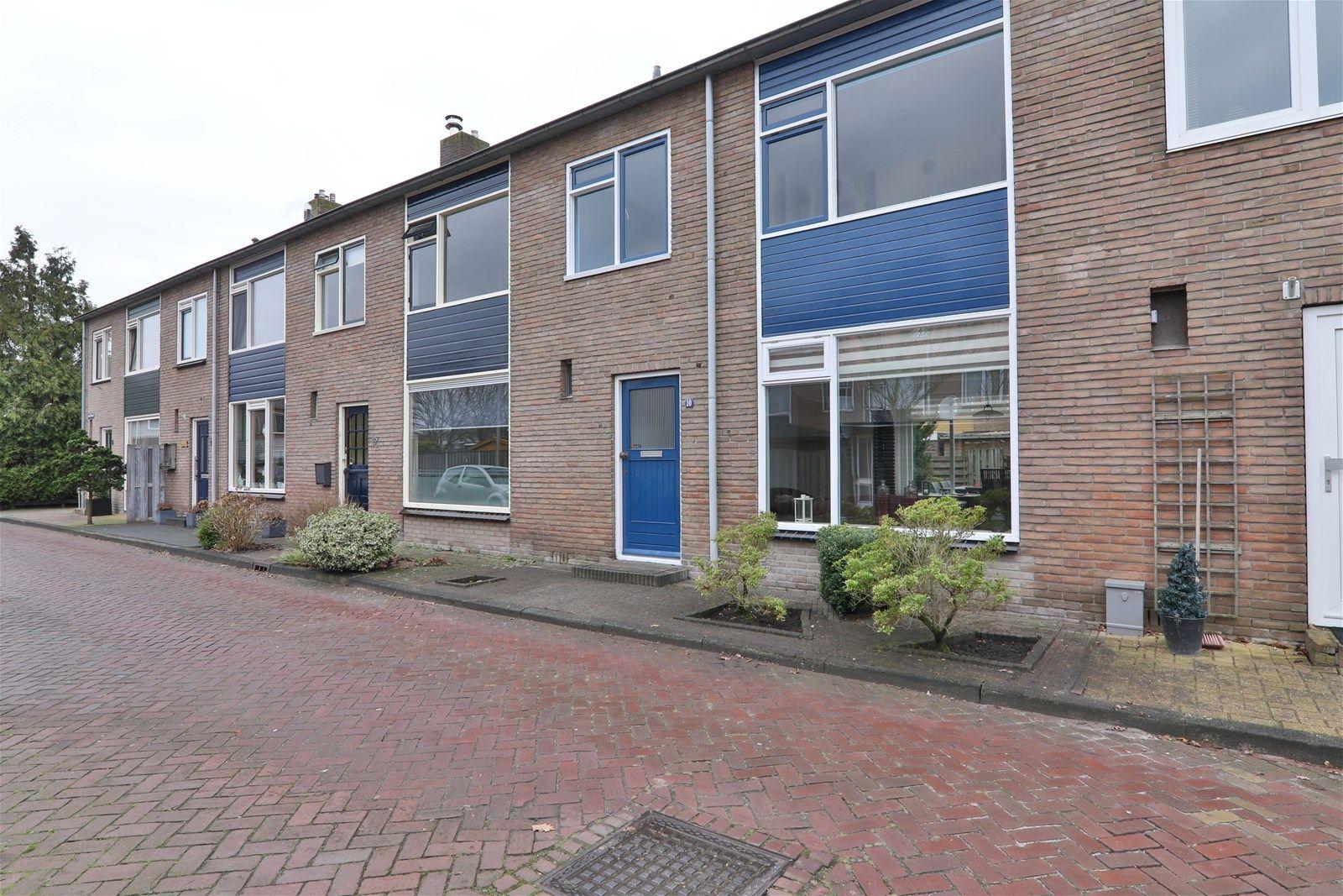 Ribesstraat 10, Hoogeveen