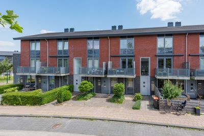 Hofstedering 75, Soest