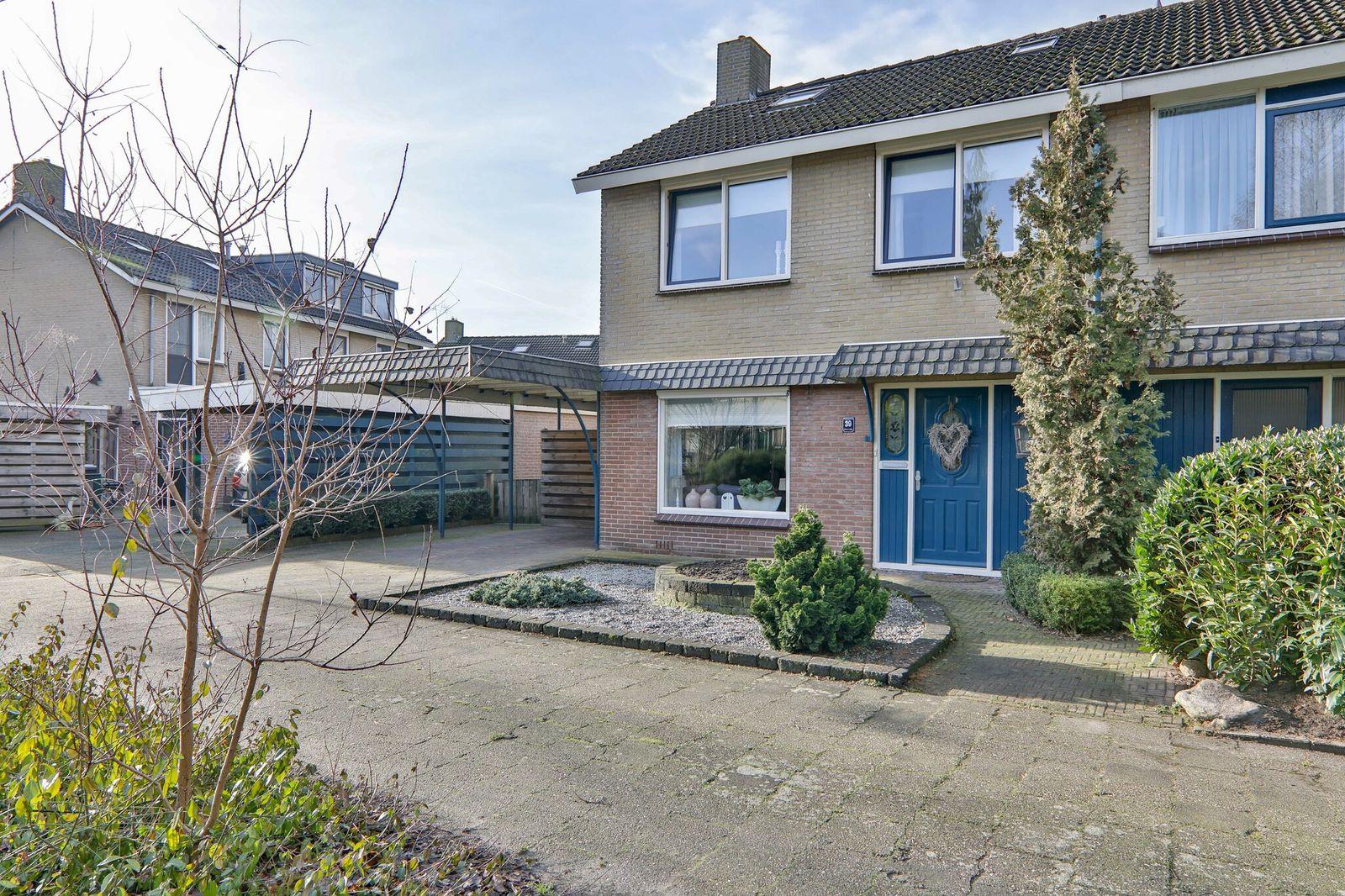Bernhardlaan 39, Zuidwolde