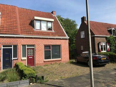 Poppeweg, Leeuwarden