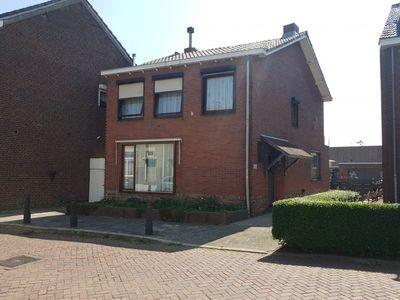 Sionsweg, Maastricht