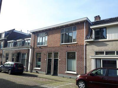 Bekkerstraat 82, Utrecht