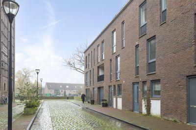Bergpoortstraat 52, Deventer