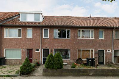 Bergen op Zoomstraat 127, Eindhoven
