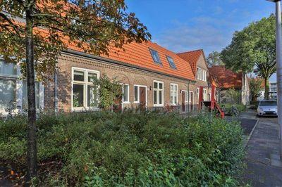 Hermanstraat, Groningen