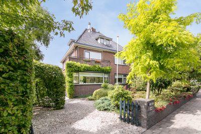 's-Gravenweg 246, Nieuwerkerk aan den IJssel