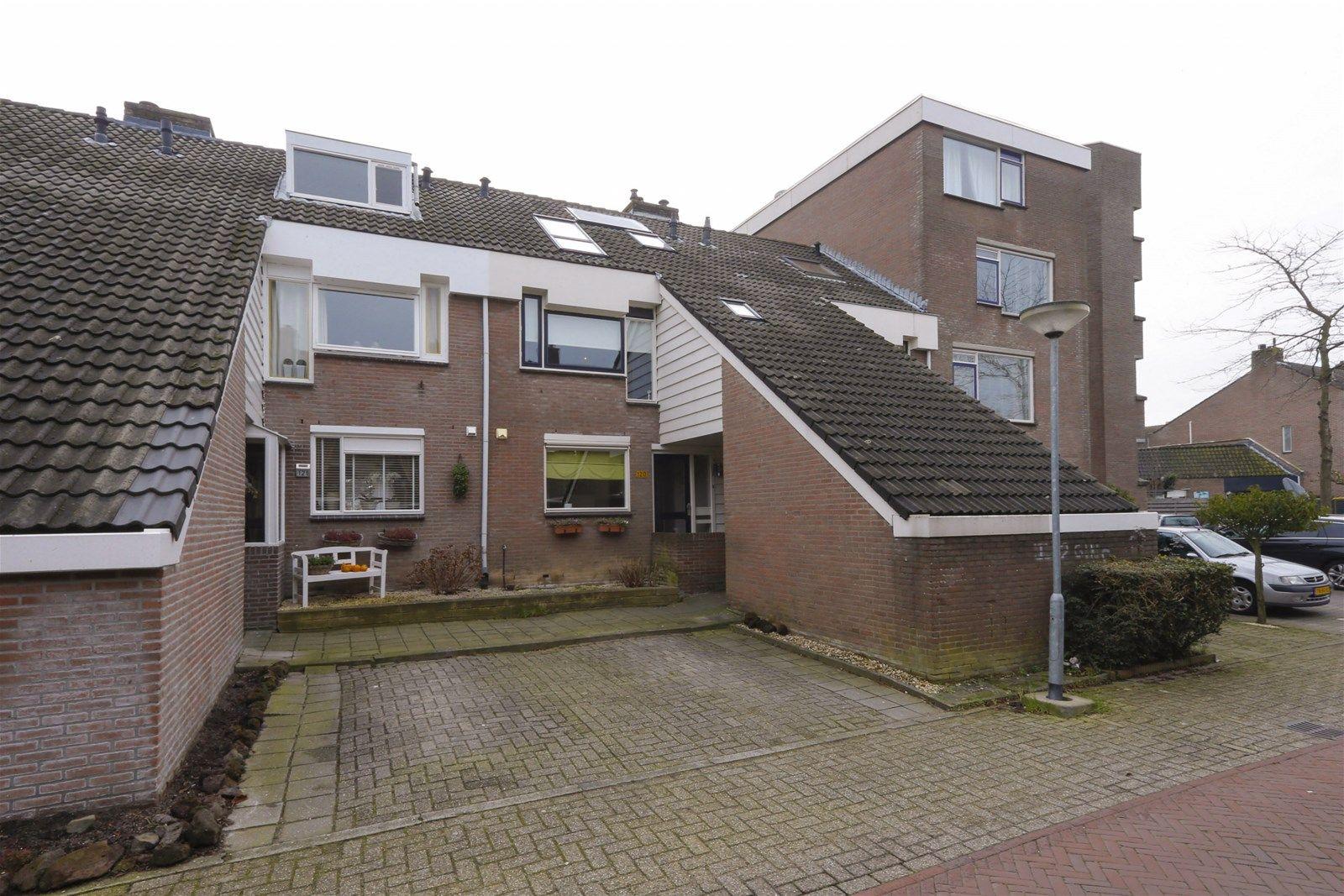 Luchtenburg 120, Dordrecht