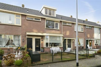 Siriusplein 39, Volendam