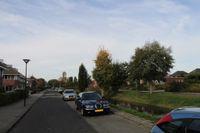 Burgvliet 36, Lelystad