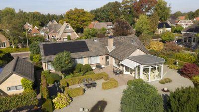 Paasloregel 3, Willemsoord