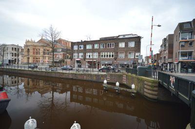 Turfsingel, Groningen