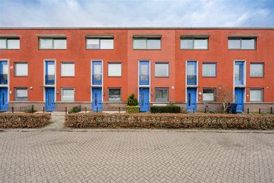 Siennastraat 115, Almere