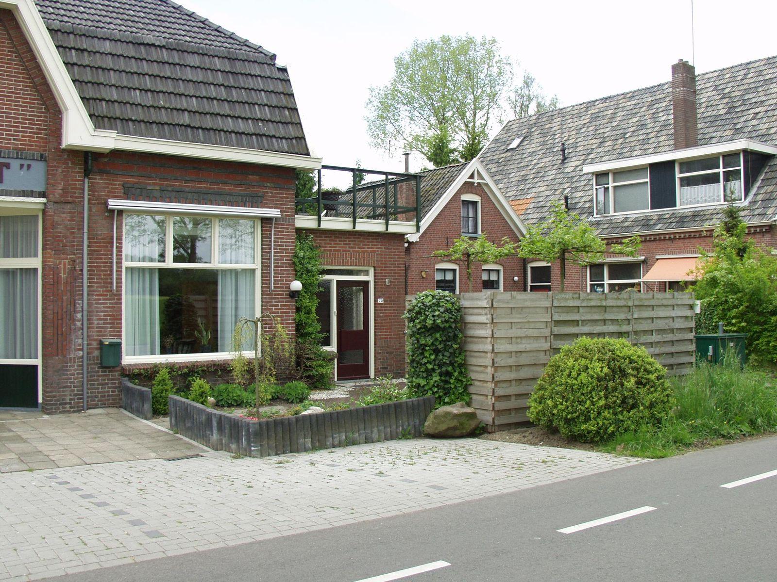 Wooldseweg 70, Winterswijk Woold