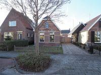 Wilhelminastraat 25, Balk