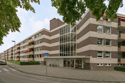 Via Regia 12-C, Maastricht
