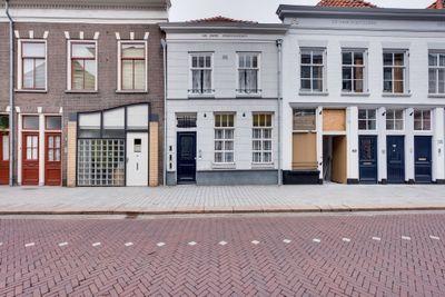 Vughterstraat 243-a, 's-hertogenbosch