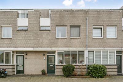 Dobbedreef 31, Leiden