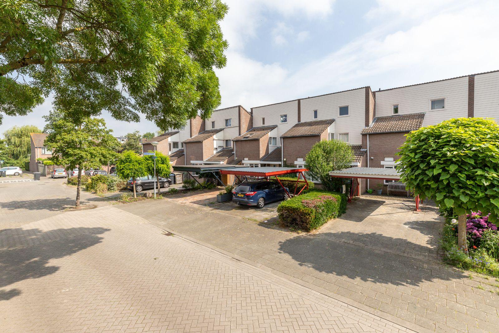 Landhuizenlaan 23, 's-Hertogenbosch