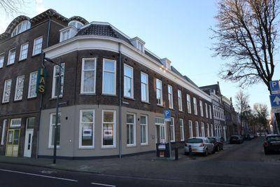 Zuid Willemsvaart, Den Bosch