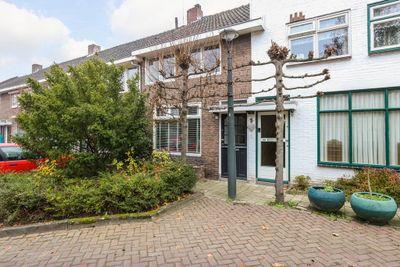 Baarsstraat, Eindhoven
