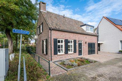 Betuwehof, Betuwehof 116, 5709KS, Helmond, Noord-Brabant