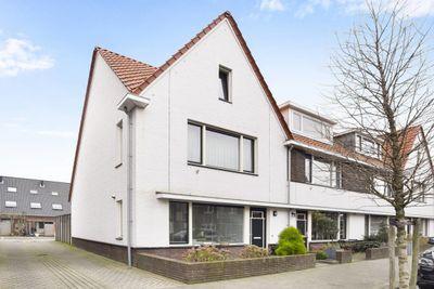 Gaasterlandlaan, Den Haag