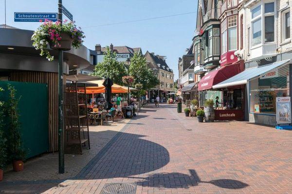 Kerkstraat, Hilversum